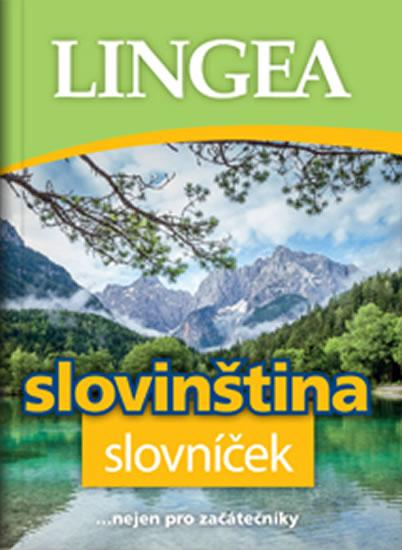 Kniha: Slovinština - slovníčekautor neuvedený