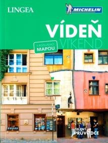 Vídeň - víkend...s rozkládací mapou