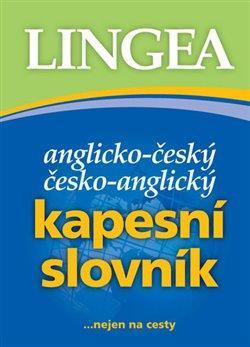 Kniha: Anglicko-český, česko-anglický kapesní slovník - kol.