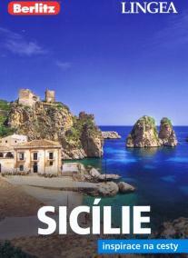 LINGEA CZ- Sicílie - inspirace na cesty - 2.vydání