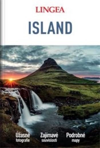 Island - velký průvodce