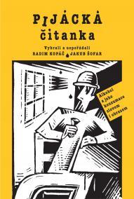 Pijácka čítanka - Alkohol a jeho konzumace slovem i obrazem