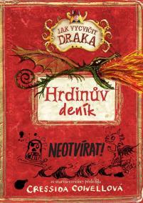Jak vycvičit draka - Hrdinův deník