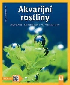 Akvarijní rostliny 2.vyd.