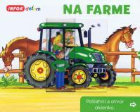 Otvor okienko - Na farme