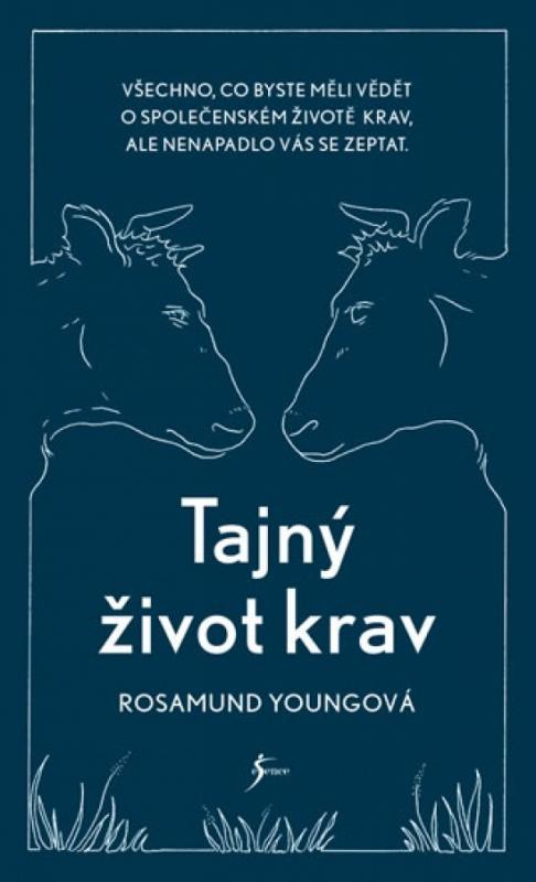 Kniha: Tajný život krav - Youngová Rosamund