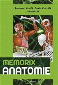 Memorix anatomie - 4.vydání
