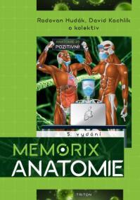 Memorix anatomie (5. vydání)