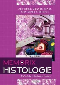 Memorix histologie - 3. vydanie