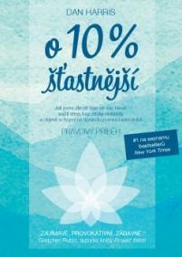 O 10 % šťasnější