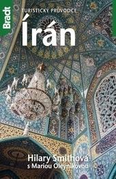 Írán - Turistický průvodce