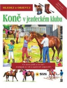 Koně v jezdeckém klubu - Hledej a Objevu