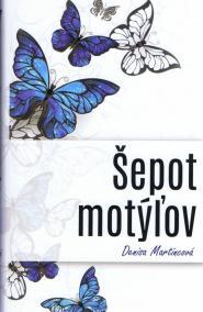 Šepot motýľov