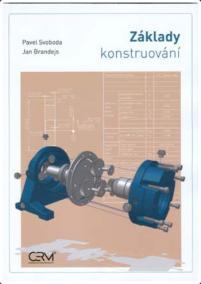 Základy konstruování - 8. vydání