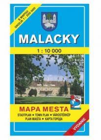MM Malacky 1:10 000