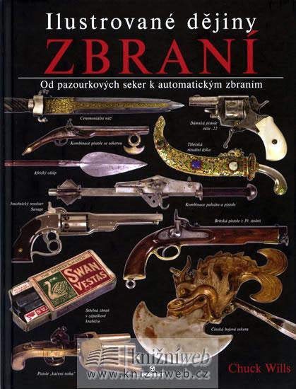 Ilustrované dějiny zbraní