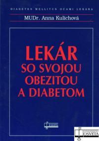 Lekár so svojou obezitou a diabetom