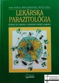 Lekárska parazitológia