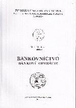 Kniha: Bankovníctvo - Mária Mičeková