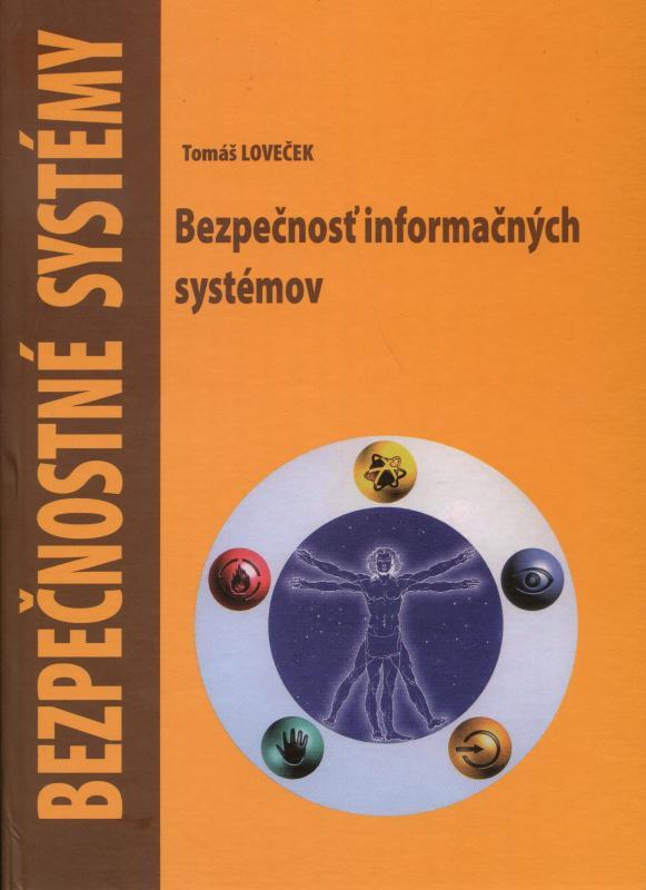 Kniha: Bezpečnostné systémy - Tomáš Loveček