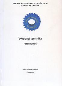 Výrobná technika