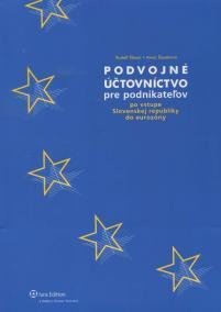Podvojné účtovníctvo pre podnikateľov po vstupe Slovenskej republiky do eurozóny