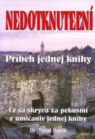 Nedotknuteľní - Príbeh jednej knihy