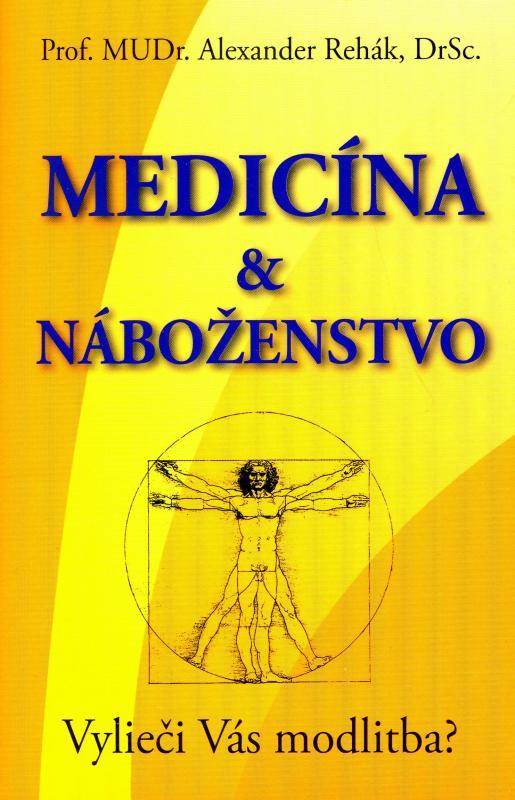 Medicína a náboženstvo