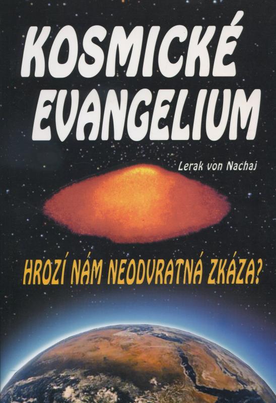 Kosmické evangelium