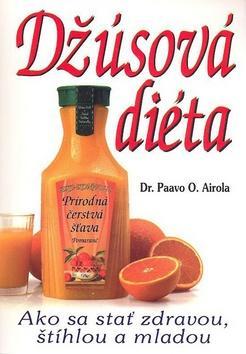Džúsová diéta