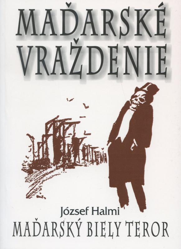 Maďarské vraždenie