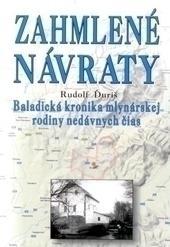Kniha: Zahmlené návraty - Rudolf Ďuriš