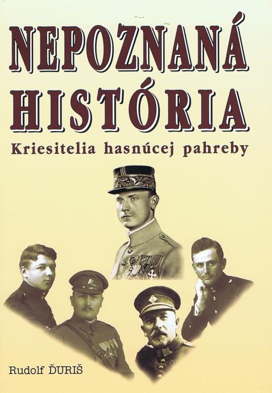 Nepoznaná história