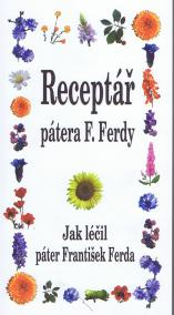 Receptář pátera F.Ferdy
