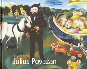 Július Považan