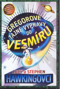 Gregorove tajné výpravy do vesmíru
