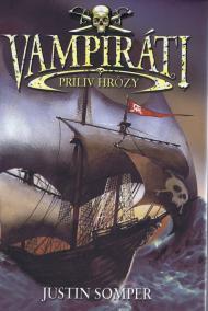 Vampiráti - Príliv hrôzy