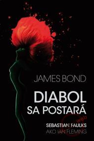James Bond: Diabol sa postará