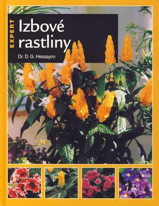 Izbové rastliny - Expert