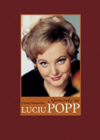 Spomienky na Luciu Popp