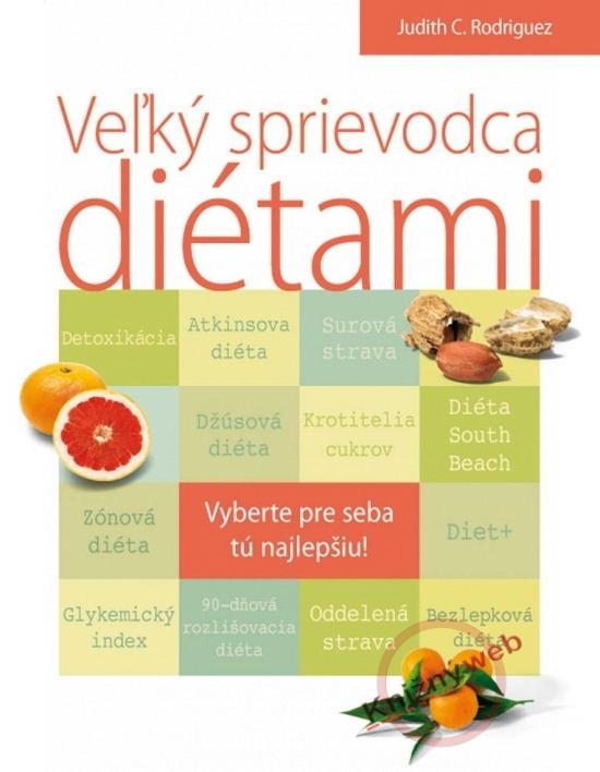 Veľký sprievodca diétami