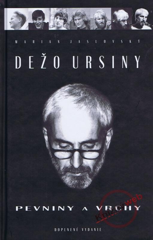 Dežo Ursiny
