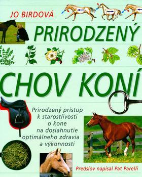 Prirodzený chov koní