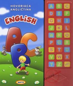Hovoriaca angličtina - English