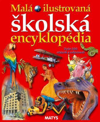Malá ilustrovaná školská encyklopédia, 2. vydanie
