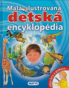 Malá ilustrovaná detská encyklopédia, 2. vydanie