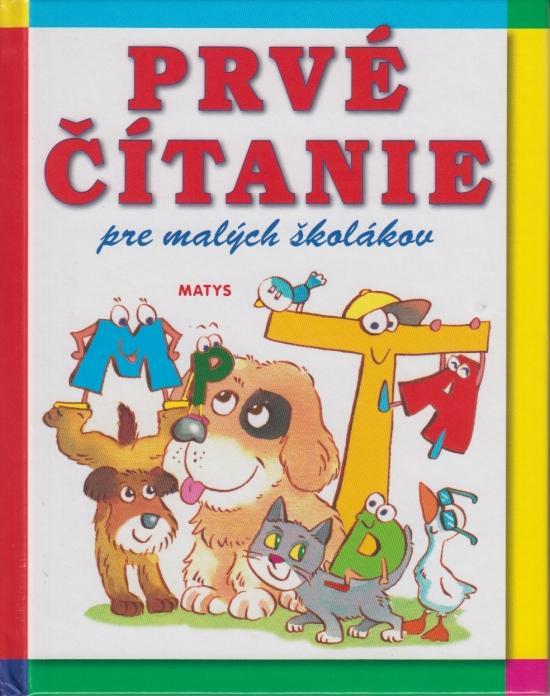 Prvé čítanie pre malých školákov, 2.vyd.