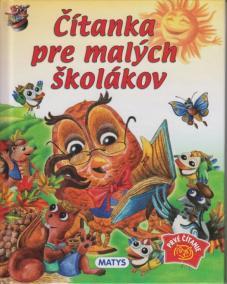 Čítanka pre malých školákov, 2.vyd.