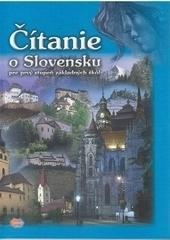 Čítanie o Slovensku pre 1. stupeň základnej školy