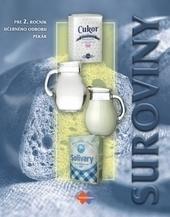 Kniha: Suroviny pre 2. ročník učebného odboru pekár - Gabriela Sládečková